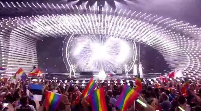 Киевские власти рассматривают три варианта мест для проведения Евровидения-2017, - Кличко - Цензор.НЕТ 8385